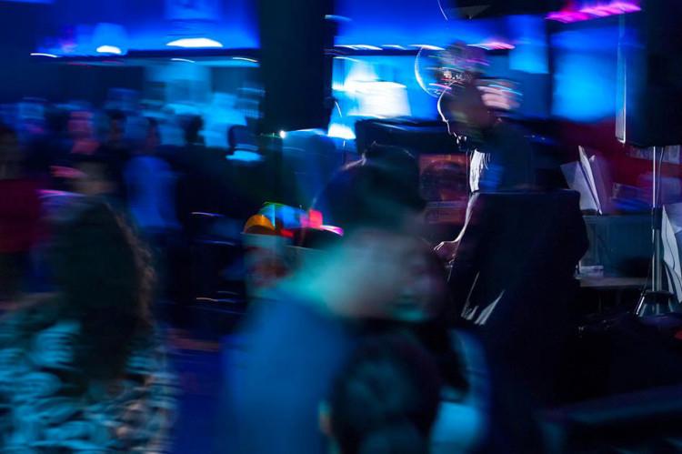 Soirée Clubbing Nu Funk Nu Disco Electro / Crédit Photo : Delp Oz